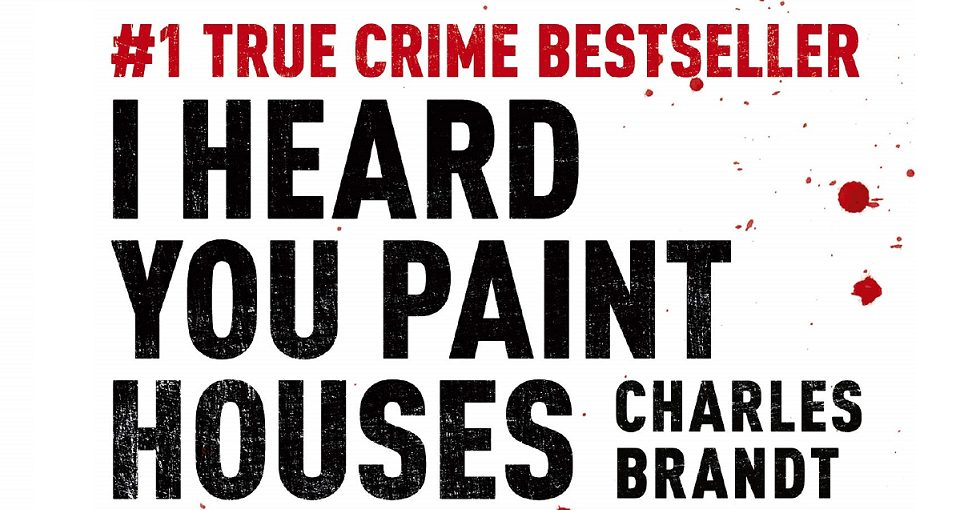 """""""I heard you paint houses"""", il saggio del 2004 da cui è tratto il film di Scorsese, """"The Irishman""""."""