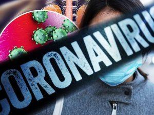 coronavirus contagio nel mondo