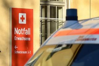 """Coronavirus, la Germania accoglie sei pazienti italiani per le cure: """"Uniti contro il Covid-19"""""""