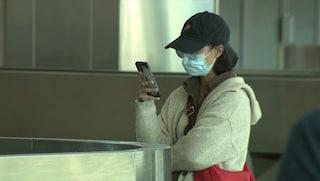 Coronavirus, liceale torna dalla Cina e decide di rimanere in quarantena: lezioni via skype