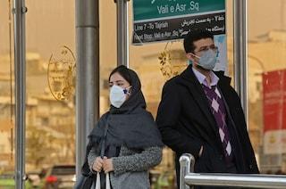 """Coronavirus, il contagio si allarga al Medio Oriente. Paura in Iran: """"Decine di morti"""""""