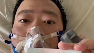Coronavirus: si è ammalato il medico eroe che per primo ha dato l'allarme