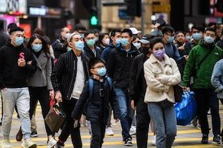 """Coronavirus, aumenta il numero dei guariti. Dimesse in Cina 1.540 persone: """"C'è fiducia"""""""