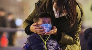"""Psicosi Coronavirus, il padre del bambino aggredito a Bologna: """"Era spaventato"""""""