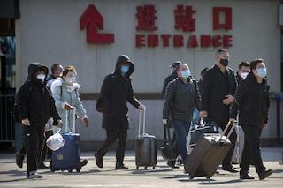 Coronavirus: noi andiamo in quarantena, la Cina riapre