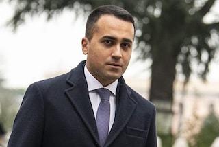 """Libia, Di Maio: """"Italia proporrà modifiche al memorandum, specialmente sui diritti dei migranti"""""""