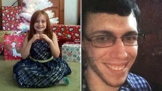 """Bimba di 6 anni rapita e uccisa dal vicino di casa: """"Prima l'ha soffocata poi si è suicidato"""""""