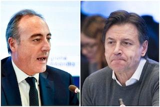 Lombardia, Gallera attacca: 'Il Governo ha indebolito le misure che volevamo'