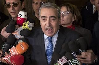 """Giornata del Ricordo, parla Gasparri e PD se ne va: """"Foibe ormai passerella della destra sovranista"""""""
