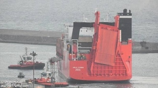 Morì annegato cadendo dalla nave: condannati i comandanti, non rispettarono norme di sicurezza