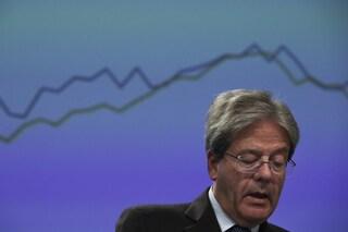 Siamo i peggiori in Europa per crescita economica: le stime della Commissione Ue