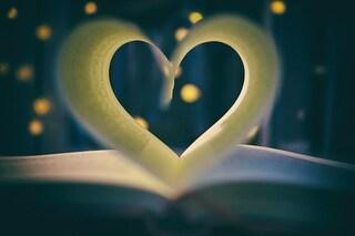 7 libri romantici da regalare a San Valentino