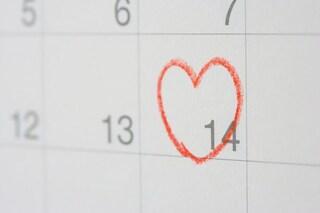 Auguri di buon San Valentino: 10 frasi romantiche per la festa degli innamorati