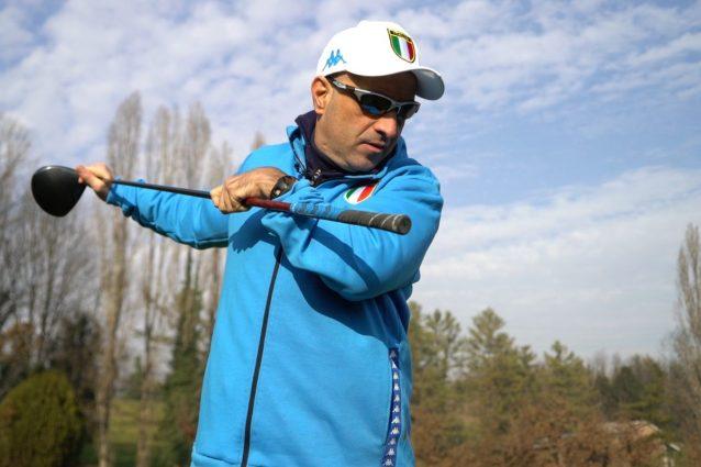 Raffaele Gabriele Staurino (Foto: Davide Arcuri – Fanpage.it)