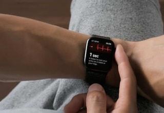 Ravenna, il cuore batte all'impazzata: salvato dall'Apple Watch che rileva una anomalia
