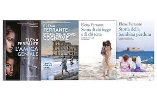 Elena Ferrante: guida ai migliori romanzi scritti dall'autrice de L'amica geniale