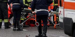 Cosenza, drammatico incidente sull'autostrada A2: uomo investito e ucciso da tir a Rogliano