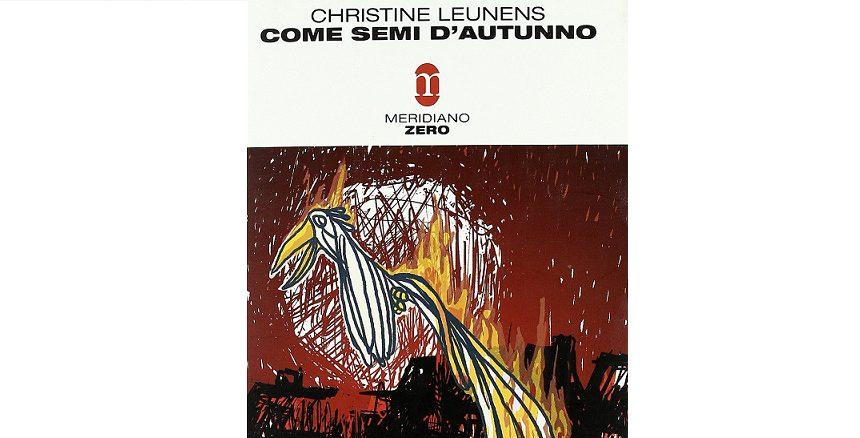 """""""Come semi d'autunno"""", di Christine Leunens (2004)."""