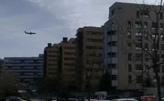 Madrid, problemi per un volo Air Canada: atterrato dopo ore in quota per bruciare carburante