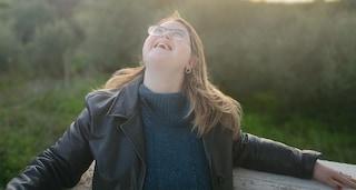 """Marianna e la sindrome di Down: """"Ho un cromosoma in più, quello della gioia"""""""