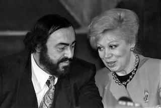Addio a Mirella Freni, la celebre soprano morta a 85 anni