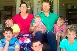 Tragedia in Mississipi, incendio distrugge la casa: madre e sei figli morti tra le fiamme