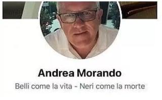Piemonte, il motto degli squadristi fascisti sulla pagina dell'ultimo uomo nominato da Cirio