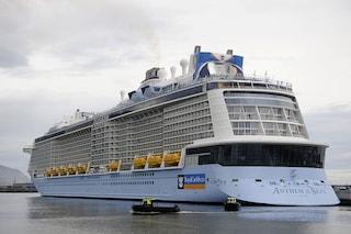 New Jersey, allarme Coronavirus a bordo di una nave da crociera: in quattro ricoverati per analisi