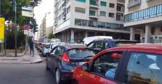 Palermo, brutale pestaggio per un parcheggio: anziana presa a calci e pugni in faccia