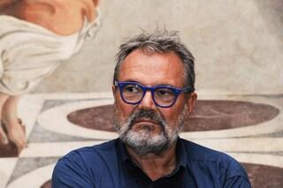 """Sardine alla fondazione Benetton, Toscani commenta: """"A chi interessa che caschi un ponte?"""""""