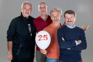 Morto a 70 anni Paolo Guerra, il produttore cinematografico di Aldo, Giovanni e Giacomo