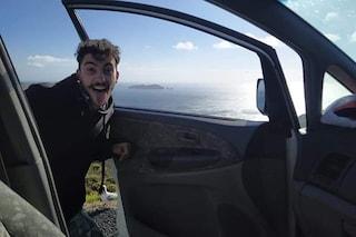 Nuova Zelanda, auto contro camion: Piero muore a 21 anni, era lì per trovare un lavoro