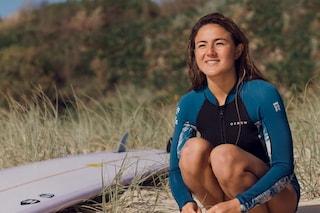 Trovata morta a 24 anni Poeti Norac, campionessa di surf: giallo sulle cause