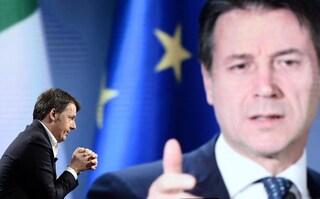 Prescrizione: Conte, Renzi e la crisi di Schrödinger