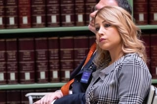 "Michela Rostan, deputata di Leu, passa a Italia Viva: ""Ma continuerò a votare la fiducia"""