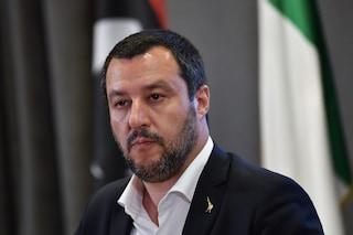 Gregoretti, via libera definitivo del Senato al processo a Salvini: 152 voti favorevoli