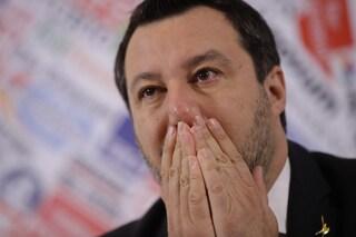 Sondaggi elettorali: Salvini è sempre meno popolare e la Lega cala, ma è ancora il primo partito