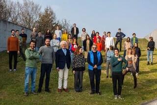 """Sardine, Santori: """"Foto con Benetton? Un'ingenuità, ma non siamo infallibili. Ora Conte ci inviti"""""""