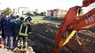 San Benedetto del Tronto: operaio di 65 anni muore in un cantiere. Lascia 2 figli e un nipotino