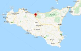 Terremoto nel palermitano: sisma di magnitudo 3.4 nella notte a Scillano