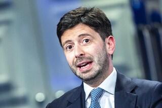 """Coronavirus in Italia, Speranza: """"Abbiamo una sanità forte che saprà far fronte all'emergenza"""""""