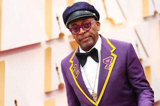 """Kobe Bryant, celebrato da Spike Lee agli Oscar: """"Tributo, onore, omaggio: manca a tutti"""""""