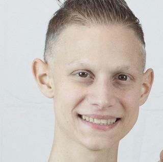 """Morto a 24 anni Steven Babbi: era stato """"adottato"""" dalla sua azienda dopo l'abbandono dell'Inps"""
