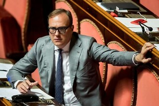 Un altro parlamentare verso Italia Viva: è Tommaso Cerno, senatore del Pd