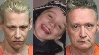 """Uccidono il figlio di 5 anni perché aveva """"sporcato le mutandine"""", poi denunciano rapimento"""