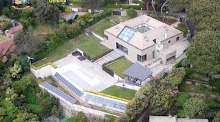 """Genova, per il fisco era nullatenente ma affittava villa """"in nero"""" a mille euro al giorno"""
