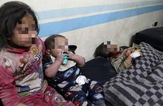 Carneficina di civili in Siria: 40 morti in due giorni, la metà erano bambini