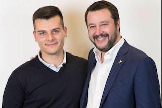 Il deputato leghista che crede ci siano le Ong dietro la vittoria di Diodato a Sanremo
