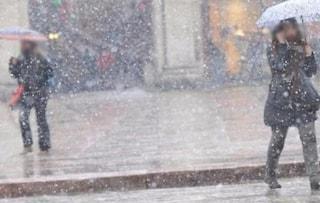 Previsioni meteo 26 marzo: maltempo, neve e forti venti. Allerta su Emilia-Romagna e Campania