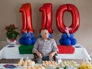 Vicenza, Giovanni Quarisa morto a 110 anni: era il carabiniere più anziano d'Italia